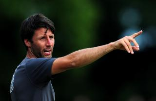 Danny Cowley has guided Lincoln City to top of the National League
